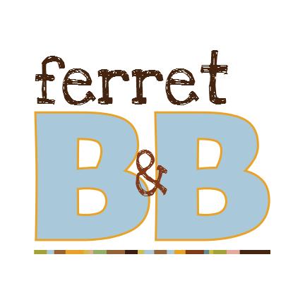 Ferret B & B: 2634 S Oakland St, Aurora, CO