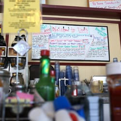 Photo Of Don S Country Kitchen Carlsbad Ca Al United States Wall Specials