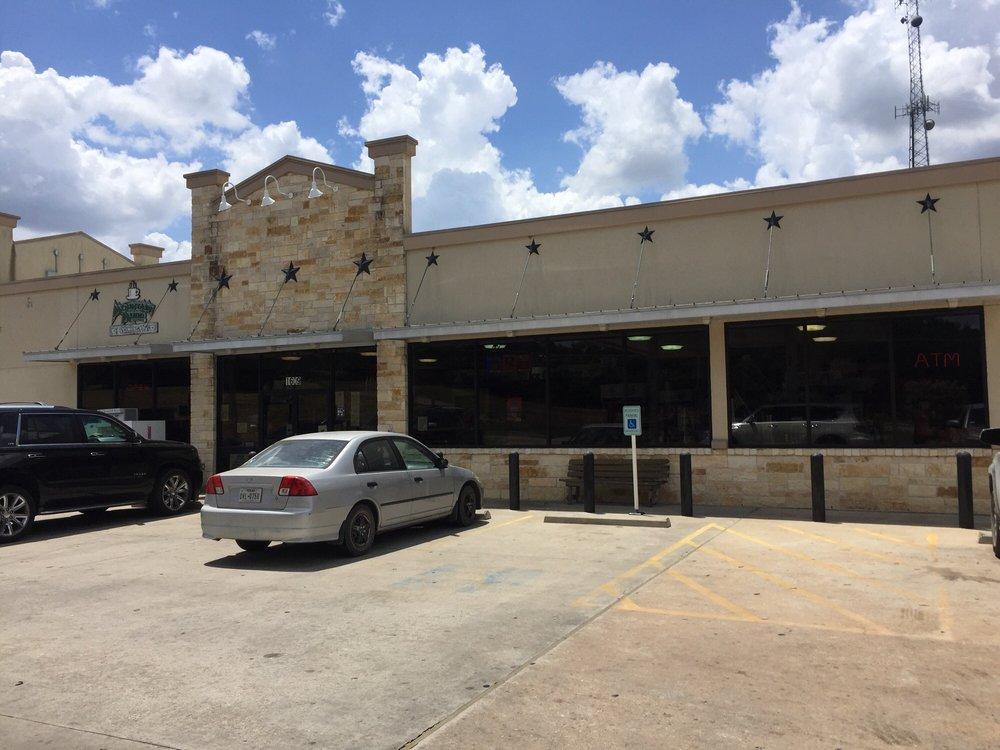 Chevron: 1609 W Commerce St, Buffalo, TX
