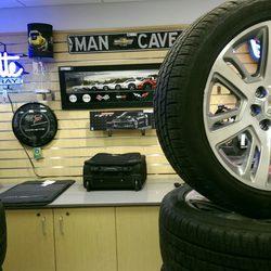 Photo of Holz Motors - Hales Corners, WI, United States. Pro shop.