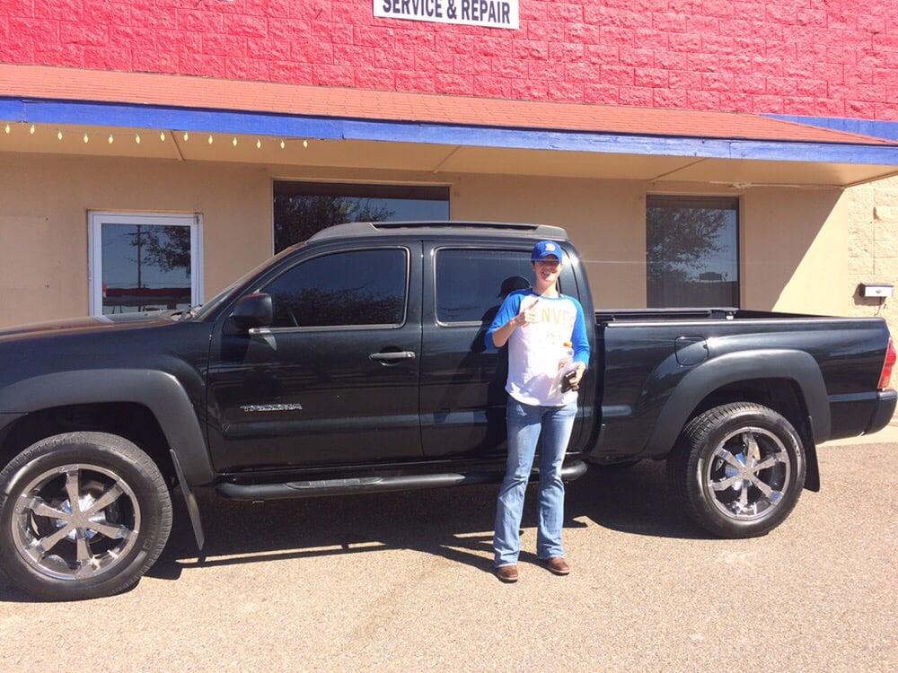 Premium Automotive Services: 122 N Mccoll Rd, Edinburg, TX