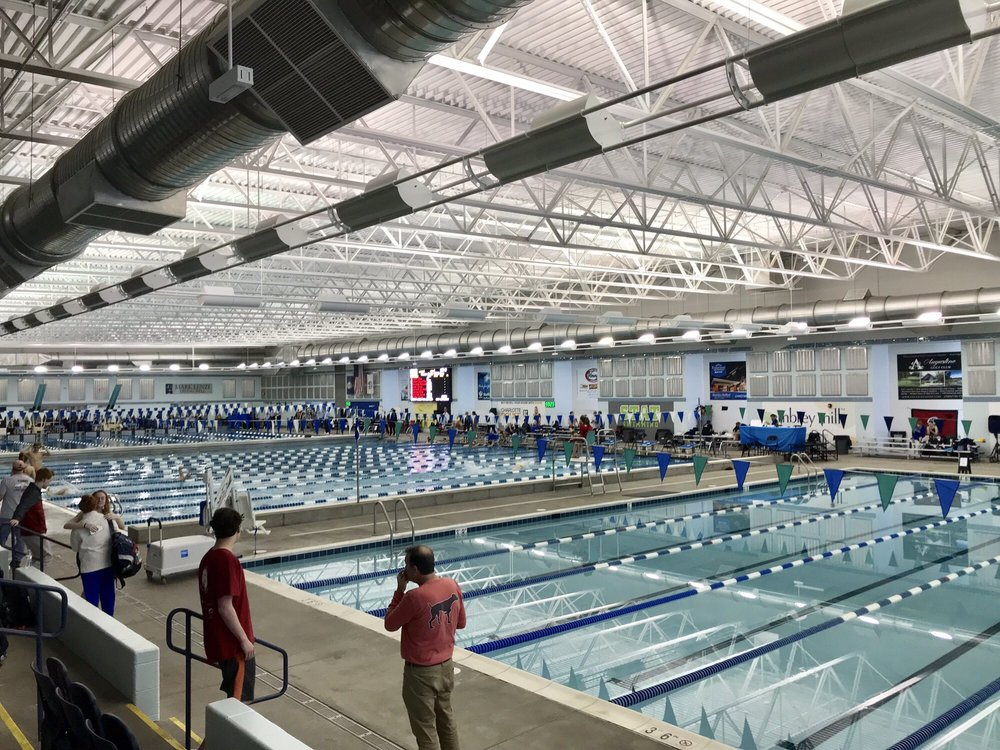 Jeff Rouse Swim and Sports Center