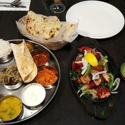 Himalayan Kitchen 295 Photos 848 Reviews Himalayan Nepalese 820 E El Camino Real
