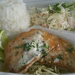Food Delivery Service Kailua Kona