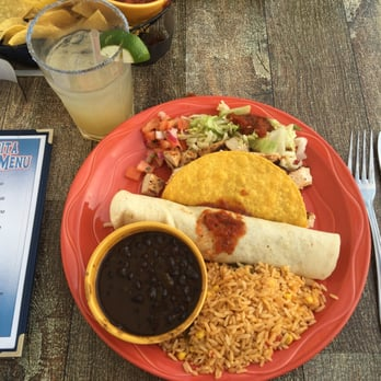 Blue Moon Mexican Cafe Bronxville Menu