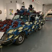 Art Car Museum >> Art Car Museum 260 Photos 82 Reviews Museums 140