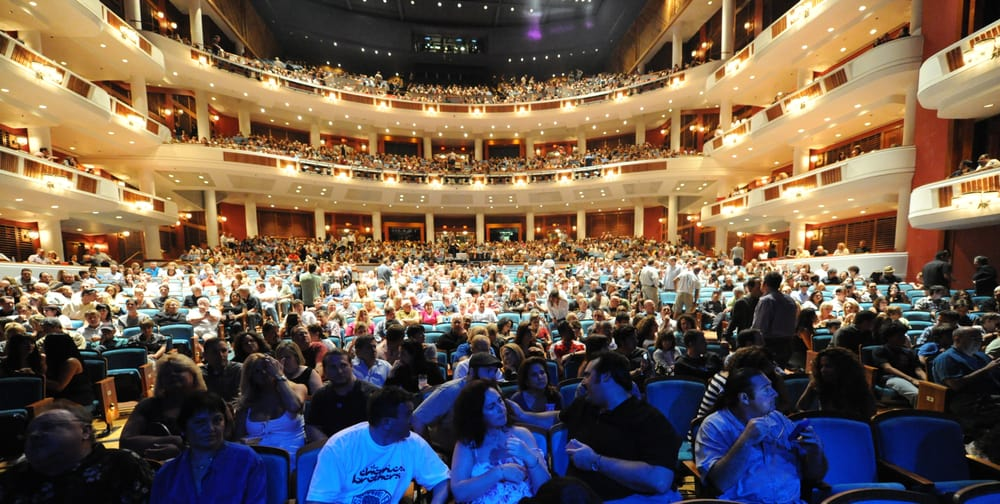 Opened in the Broward Performing Arts Arts Center is a large complex of buildings sitting on acres on the New River at Sailboat Bend. Designed by Benjamin C. Thompson it has served as an anchor for revitalizing the Ft. Lauderdale's down town area/ TripAdvisor reviews.