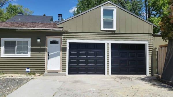 George Sons Garage Doors 675 Fairview Dr Ste 202 Carson City Nv