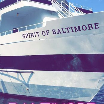 Spirit Cruises Photos Reviews Bars Light St - Cruise ships that leave from baltimore md