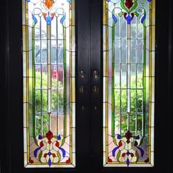 Photo Of Art Glass Design