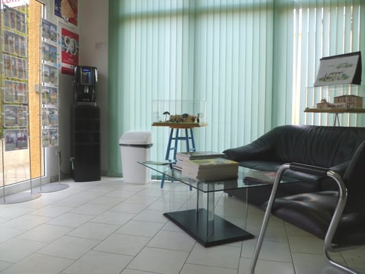 Jean-baptiste Rey - Real Estate Services - Parc Citérama, Aubagne ...