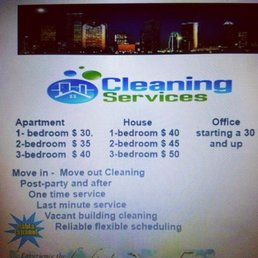 Ms. Maria Cleaning Services - Home Cleaning - 9002 Sterlingshire ...