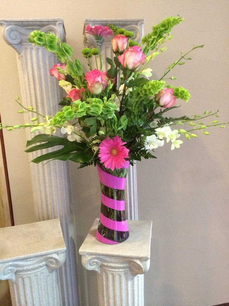 Floral Express Flower Market