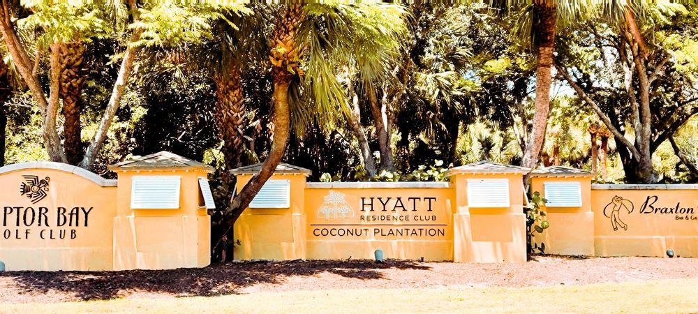 Hyatt Coconut Plantation Resort - Slideshow Image 2