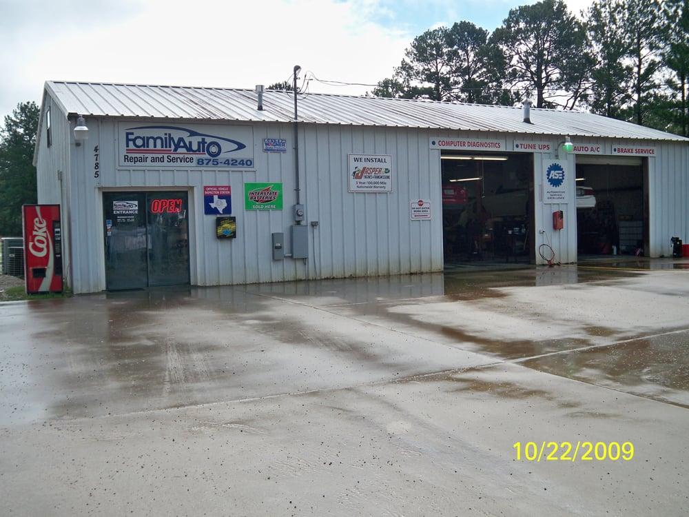 Family auto repair service motor mechanics repairers for Family motors auto repair
