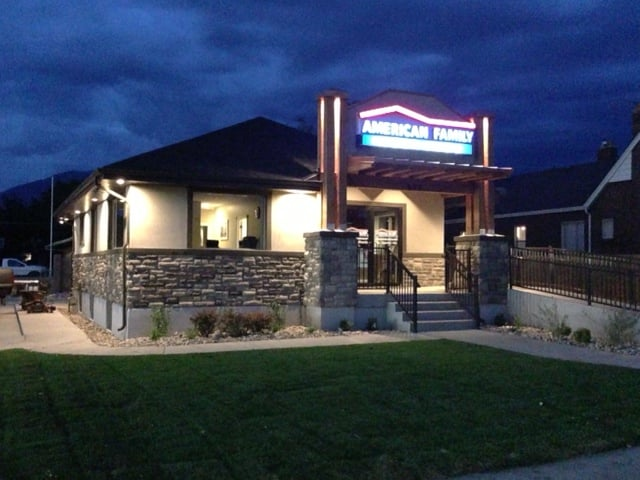 American Family Insurance - Timothy Shanto Insurance Agency: 690 N Main St, Spanish Fork, UT