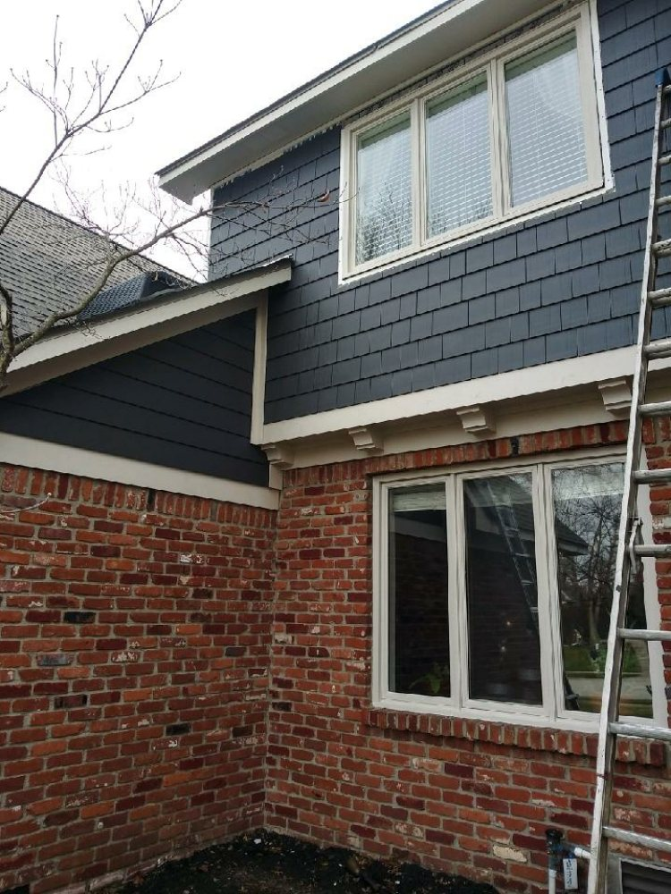 DC Roofing & Exteriors: 1785 Walnut Ln, Greenwood, IN