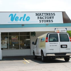 photo of verlo mattress factory sleepy hollow il united states - Sleepy Mattress