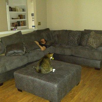 Photo Of Haynes Furniture   Newport News, VA, United States. Beautiful  Sectional