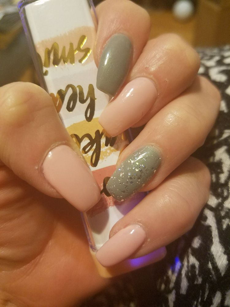 I Love My Nails They Do Such A Great Job !