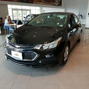 Chevrolet Of Turnersville 30 Photos 37 Reviews Car Dealers