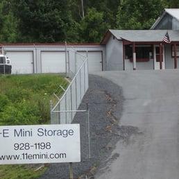 Photo Of 11 E Mini Storage   Johnson City, TN, United States