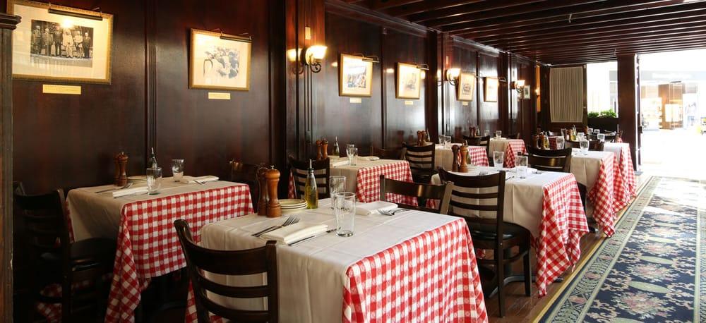 Italian Restaurants Near Tysons Corner Va