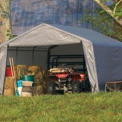 Photo of Shelterlogic - Watertown CT United States. Shelterlogic Garage & Shelterlogic - Shopping - 150 Callender Rd Watertown CT - Phone ...