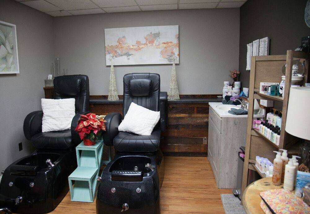 Posh Hair Studio & Spa: 1322 23rd St S, Fargo, ND
