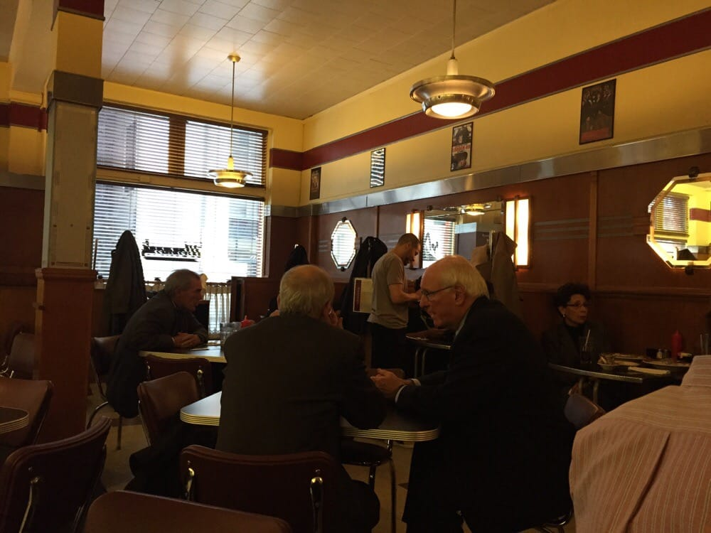 Photo Of Werner S Restaurant Baltimore Md United States Lunch At House