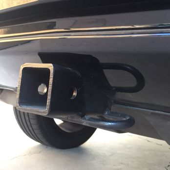 Tow Hitch Installation Near Me >> Precision Trailer Hitches And Welding 29 Photos 82 Reviews