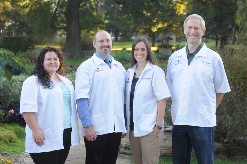 University Veterinary Care Center: 2619 SW 17th St, Topeka, KS
