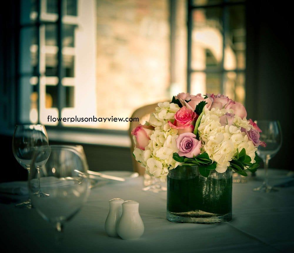Flower Plus Florists 1709 Bayview Avenue Mount Pleasant And