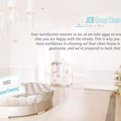 Jcb Group Cleaning - Home Cleaning - Medford, MA - Phone