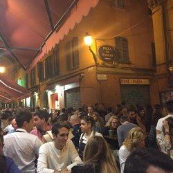 ristorante 051 zerocinquantuno bologna performing - photo#3