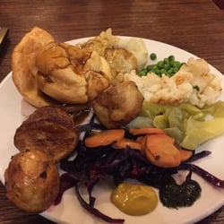 Toby Carvery - Britisch - 14 Straight Road, Windsor ...