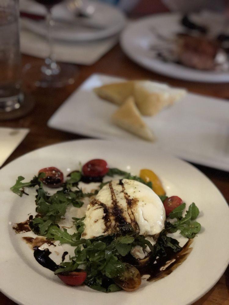 La Spezia Restaurant and Wine Bar: 5492 Koloa Rd, Koloa, HI