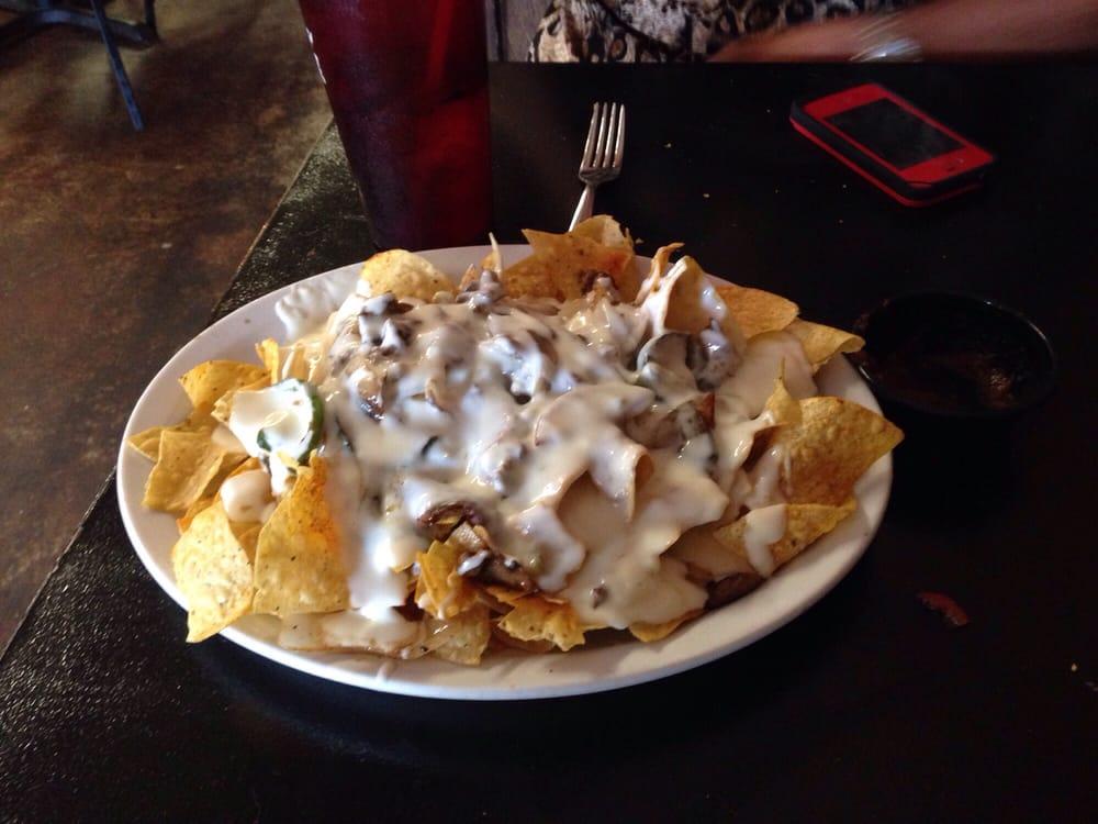 Los Lobos Mexican Restaurant: 2051 Hwy 51, Wesson, MS