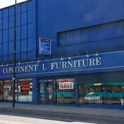 continental furniture furniture shops 72 78 london road