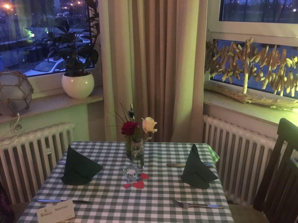 bootshaus cucina di riccardo geschlossen 13 fotos On außerhalb italienisch