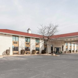 Photo Of Quality Inn Milan Sandusky Oh United States
