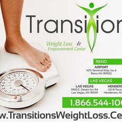 Transitions Weight Loss Center Closed Weight Loss Centers 60 N