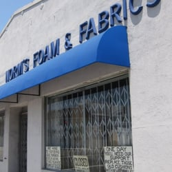 Photo of Norm's Foam & Fabric Center - Los Angeles, CA, United States