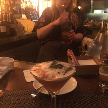 Florio Bar Cafe San Francisco Ca