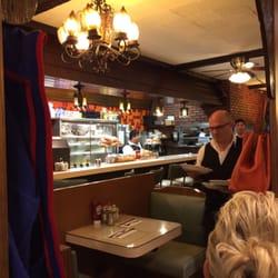 Photo Of The New Amity Restaurant York Ny United States