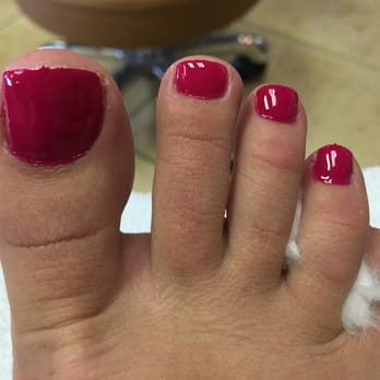 Nail pro 29 photos nail salons 13726 olive blvd photo of nail pro chesterfield mo united states its like someone slapped prinsesfo Gallery