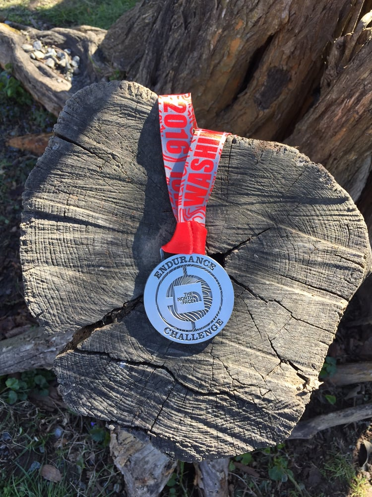 North Face Endurance Challenge Series: Great Falls & Algonkian Regional Parks, Sterling, VA