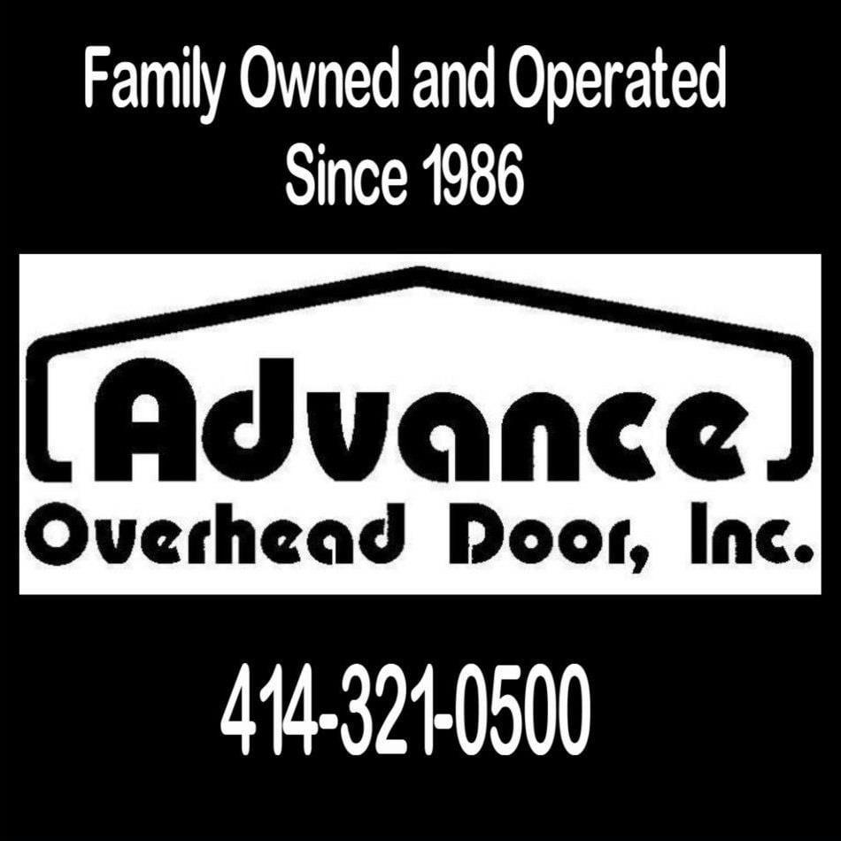 Garage Door garage door repair milwaukee photographs : Advance Overhead Door - Garage Door Services - 6510 W Forest Home ...