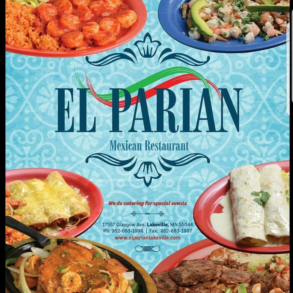 El Parian Mexican Restaurant - 66 Photos & 130 Reviews - Mexican ...