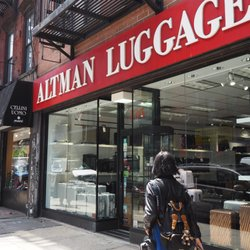 Altman Luggage - 22 Photos & 95 Reviews - Luggage - 135 Orchard St ...